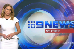 9 News Perth Motion Graphics and Broadcast Design Gallery