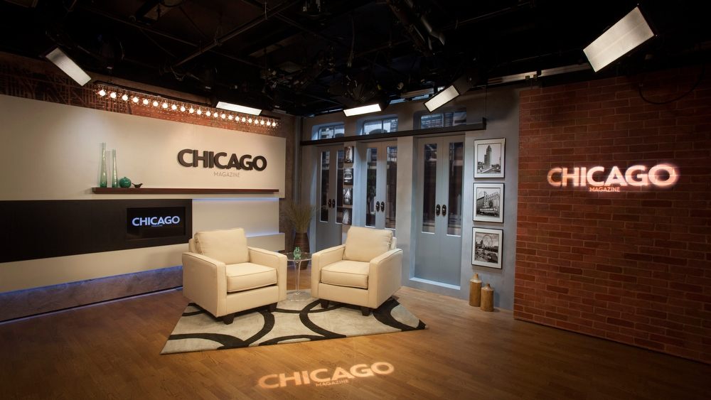 Interior Design Chicago Magazine
