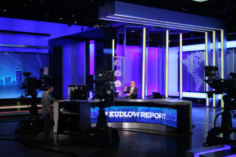CNBC Global Headquarters