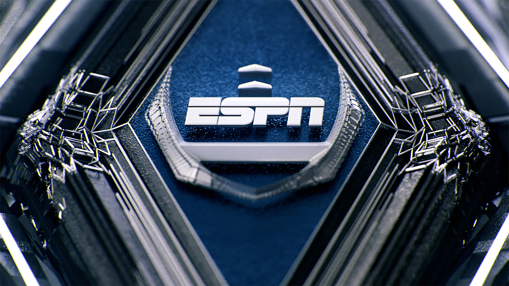 Espn College Football Motion Graphics And Broadcast Design Gallery