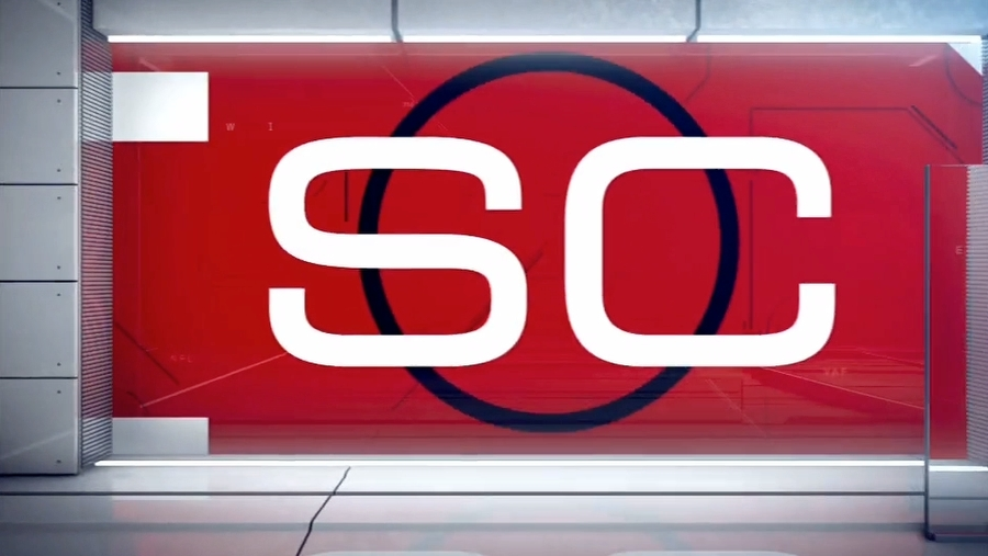 SportsCenter Motion Graphics Gallery