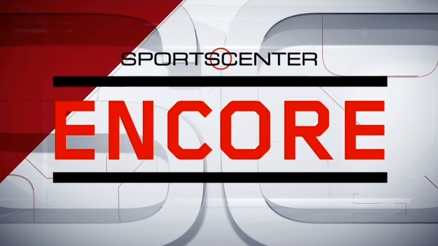Sportscenter Motion Graphics And Broadcast Design Gallery