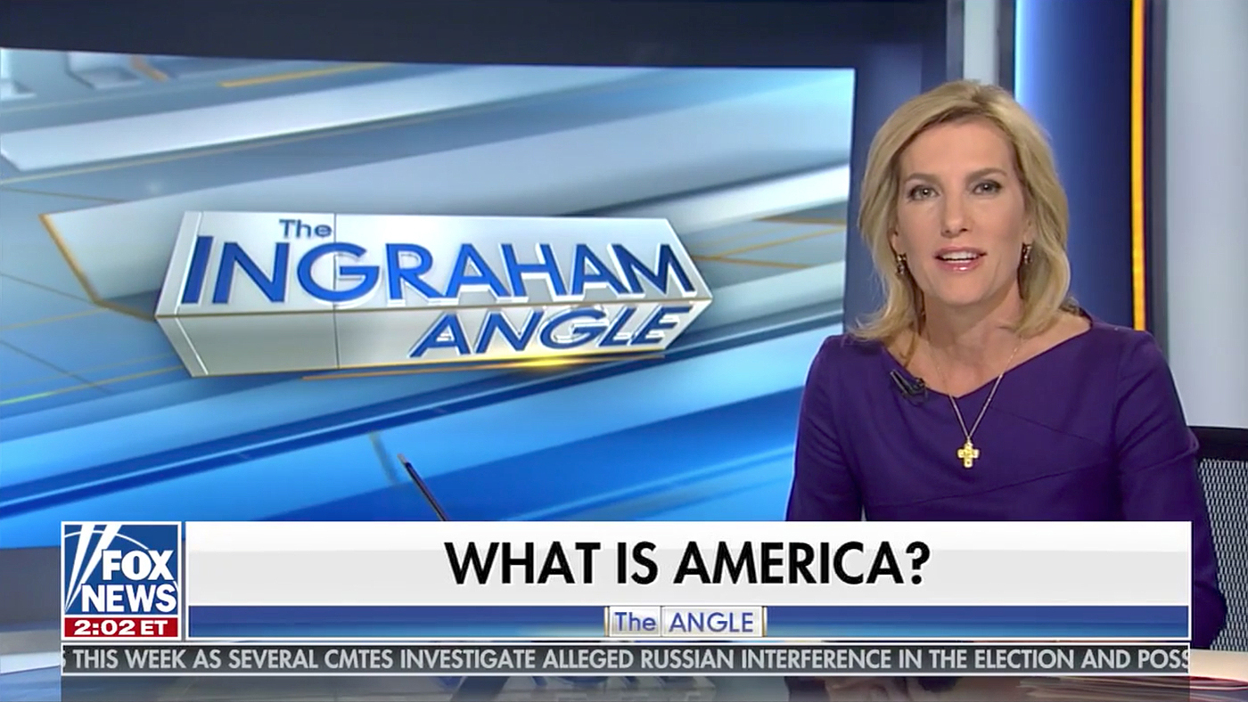 Laura Ingraham's Fox News Debut Beats Out MSNBC, CNN in Ratings