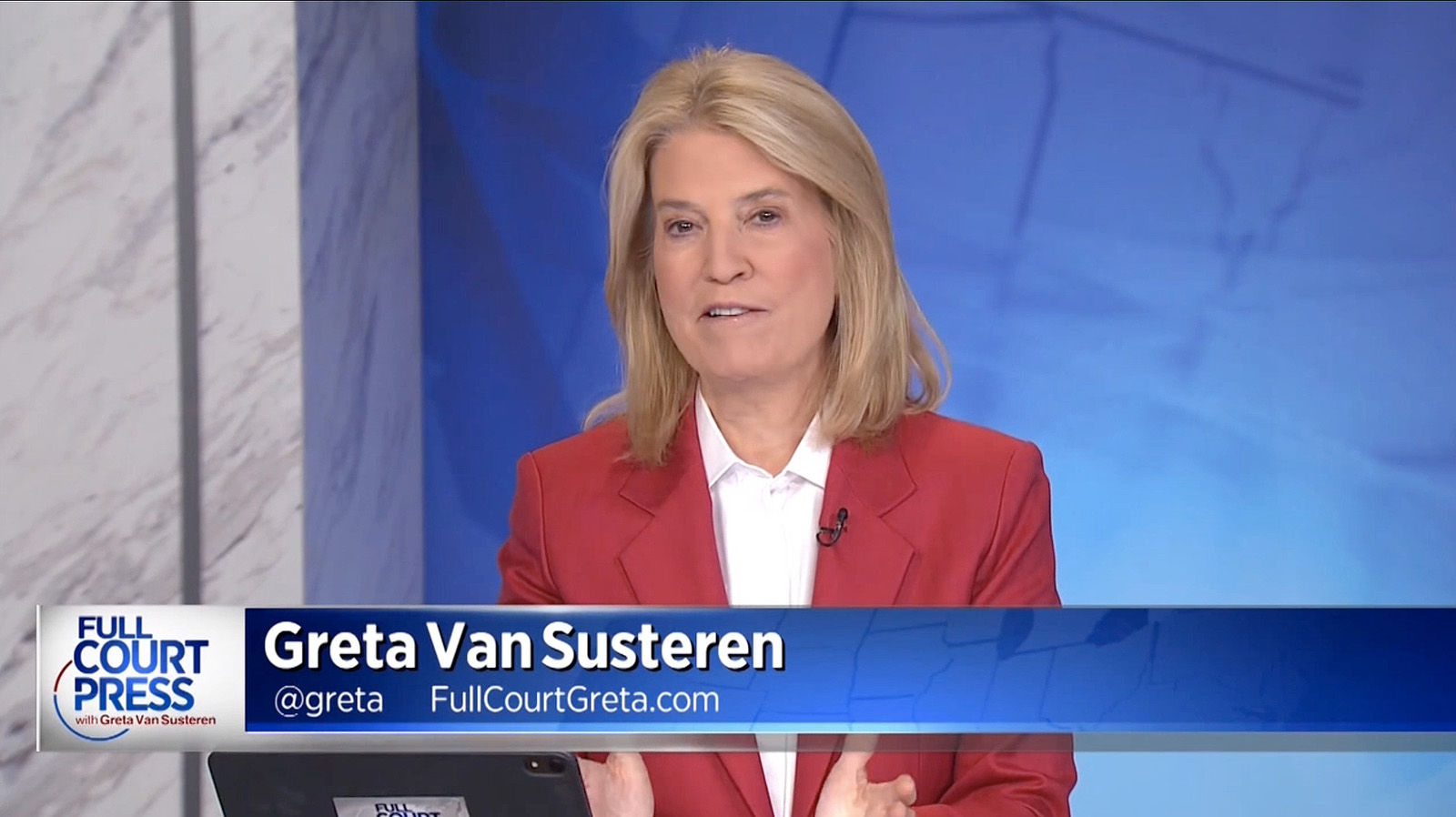 NCS_Gray-Television_Full-Court-Press_Greta-Van-Susteren_0004