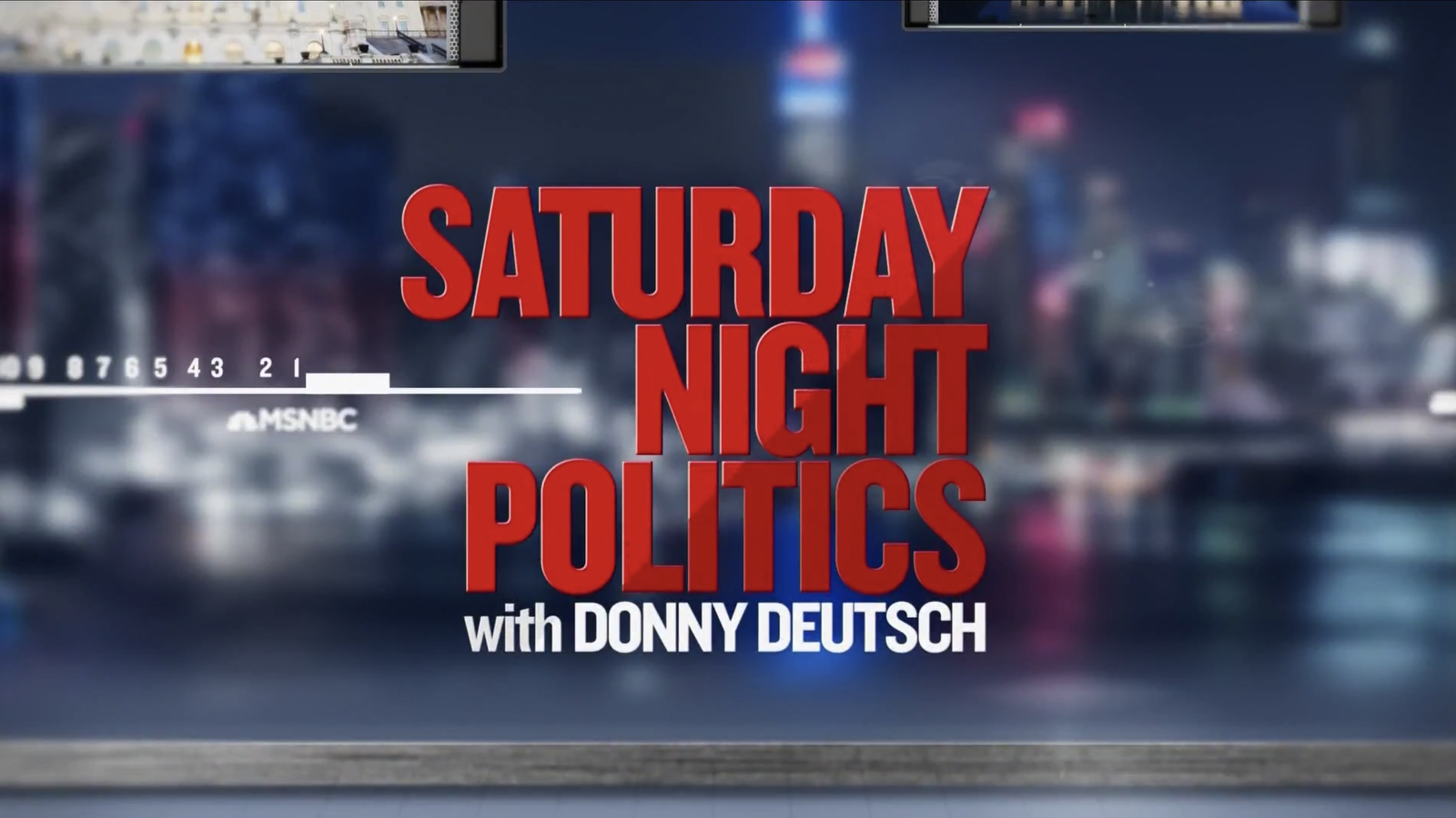 NCS_MSNBC-Saturday-Night-Politics_0045