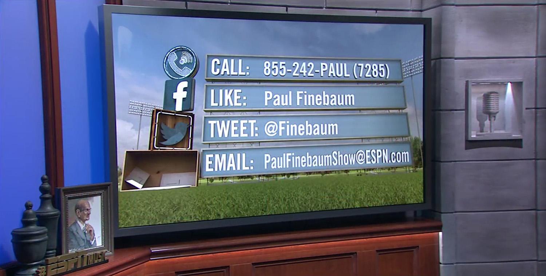 NCS_SEC-Network-Paul-Finebaum-Show_0005