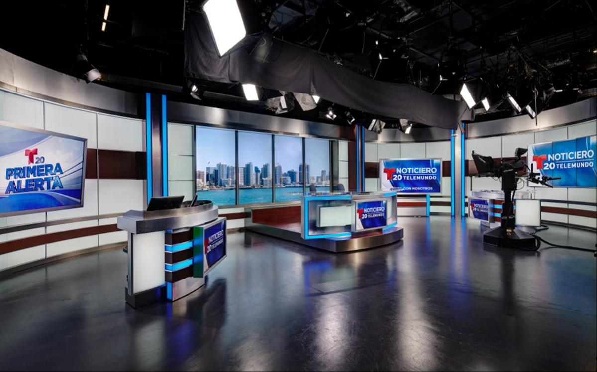 NBC Telemundo