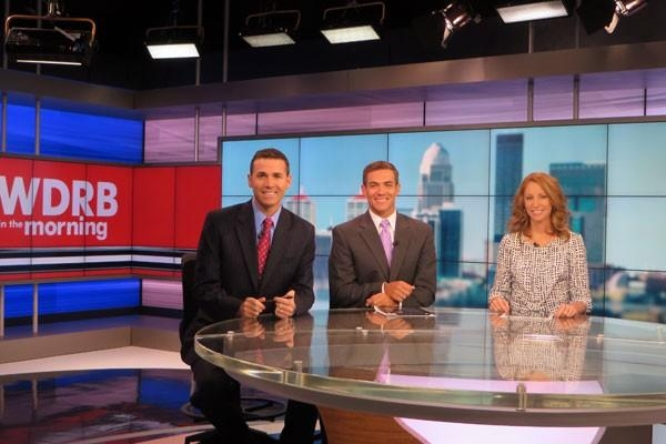 Wdrb News Anchors