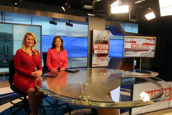 Wdrb News Anchors – Home Exsplore
