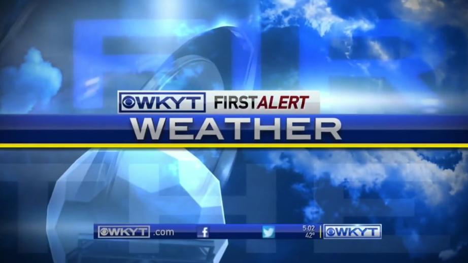 wkyt first alert weather