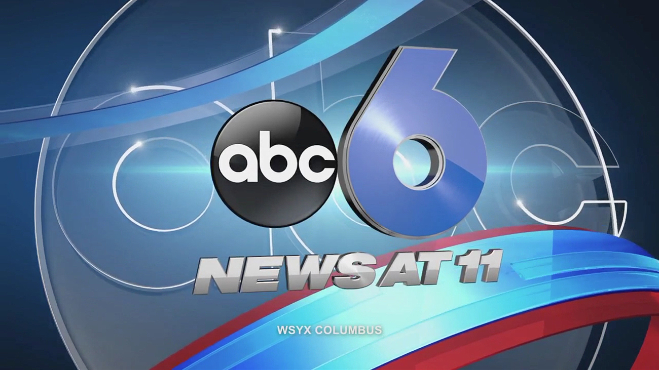 WSYX: ABC 6 News anchor/ weather banter {2013} - YouTube