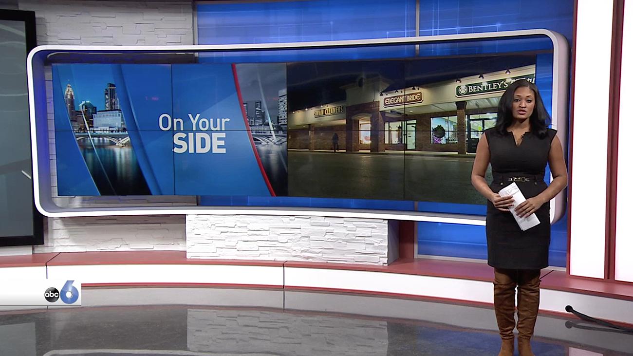 WSYX: ABC 6 News-11pm anchor/weather banter - YouTube