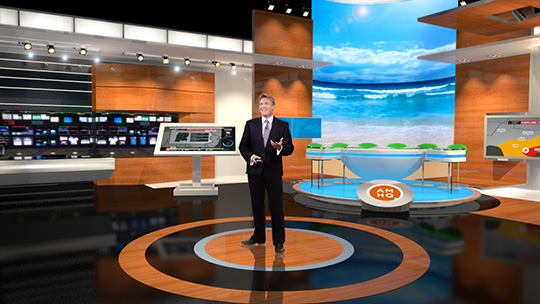 u0026 39 amhq with sam champion u0026 39  debuts on weather channel