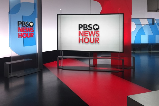 PBS NEWSHOUR - Monitor Interview Position