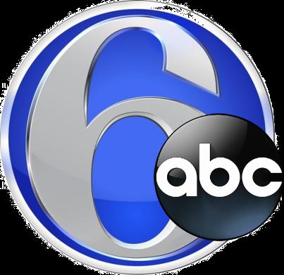 WPVI Philadelphia logo