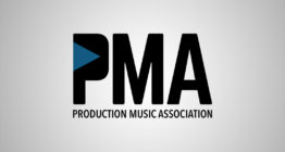 Production Music Association logo