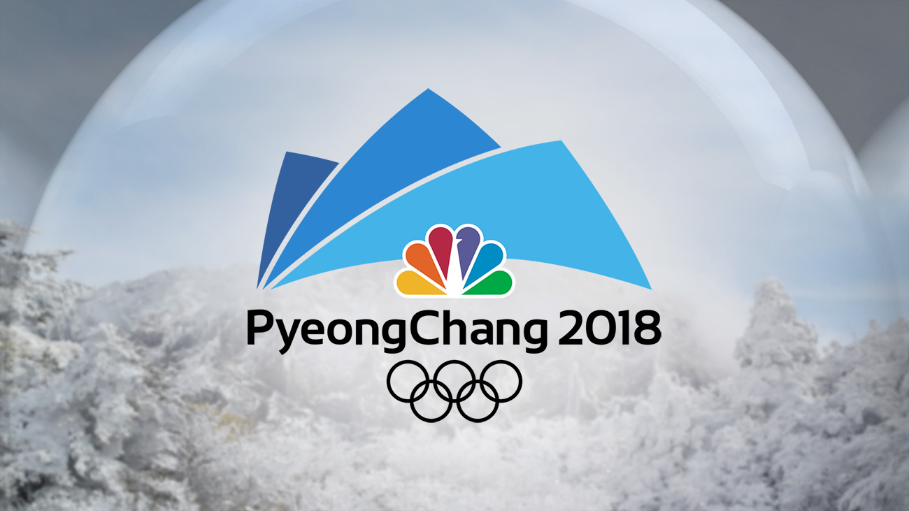 2018 pyeongchang winter olympics on nbc by the numbers. Black Bedroom Furniture Sets. Home Design Ideas