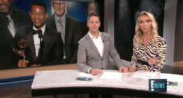 E! News with Jason Kennedy and Giuliana Rancic
