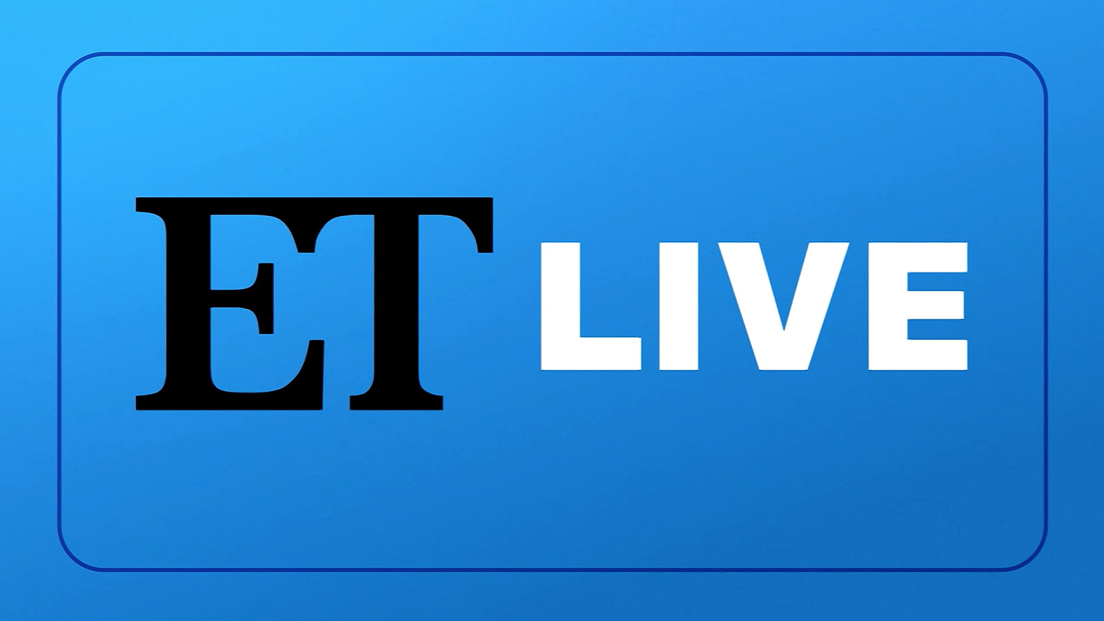ET Live logo