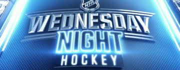 Wednesday Night Hockey on NBC Sports