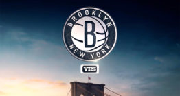 Brooklyn Nets on YES Network