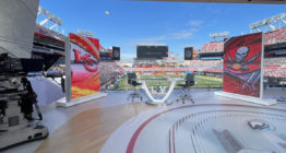 CBS Sports set for Super Bowl LV