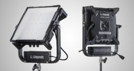 Litepanels Gemini Hard